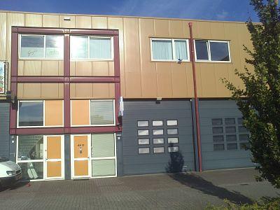 Camperservice Deventer werkplaats